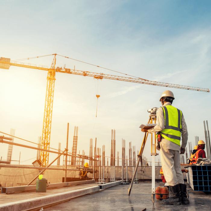 Accidentes en obras de construcción