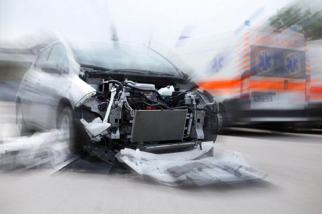 Car Crashes Near Me