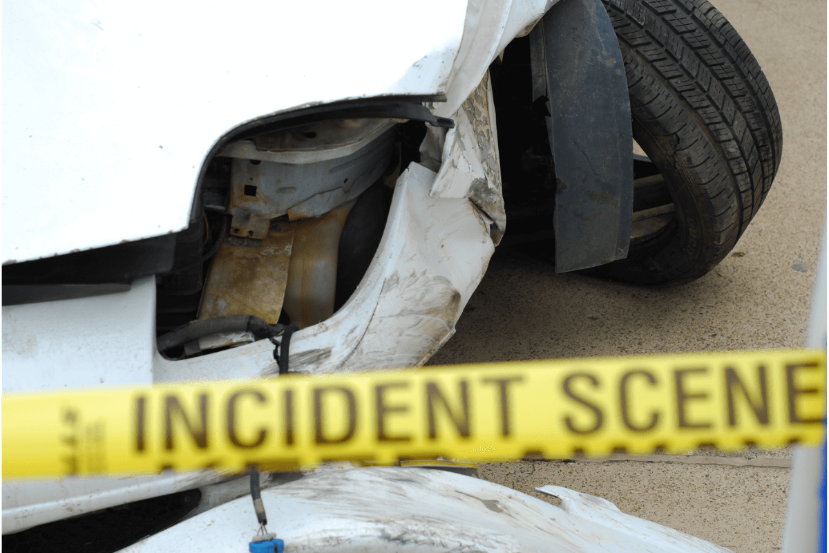 Houston Fatal Car Accident Lawyer
