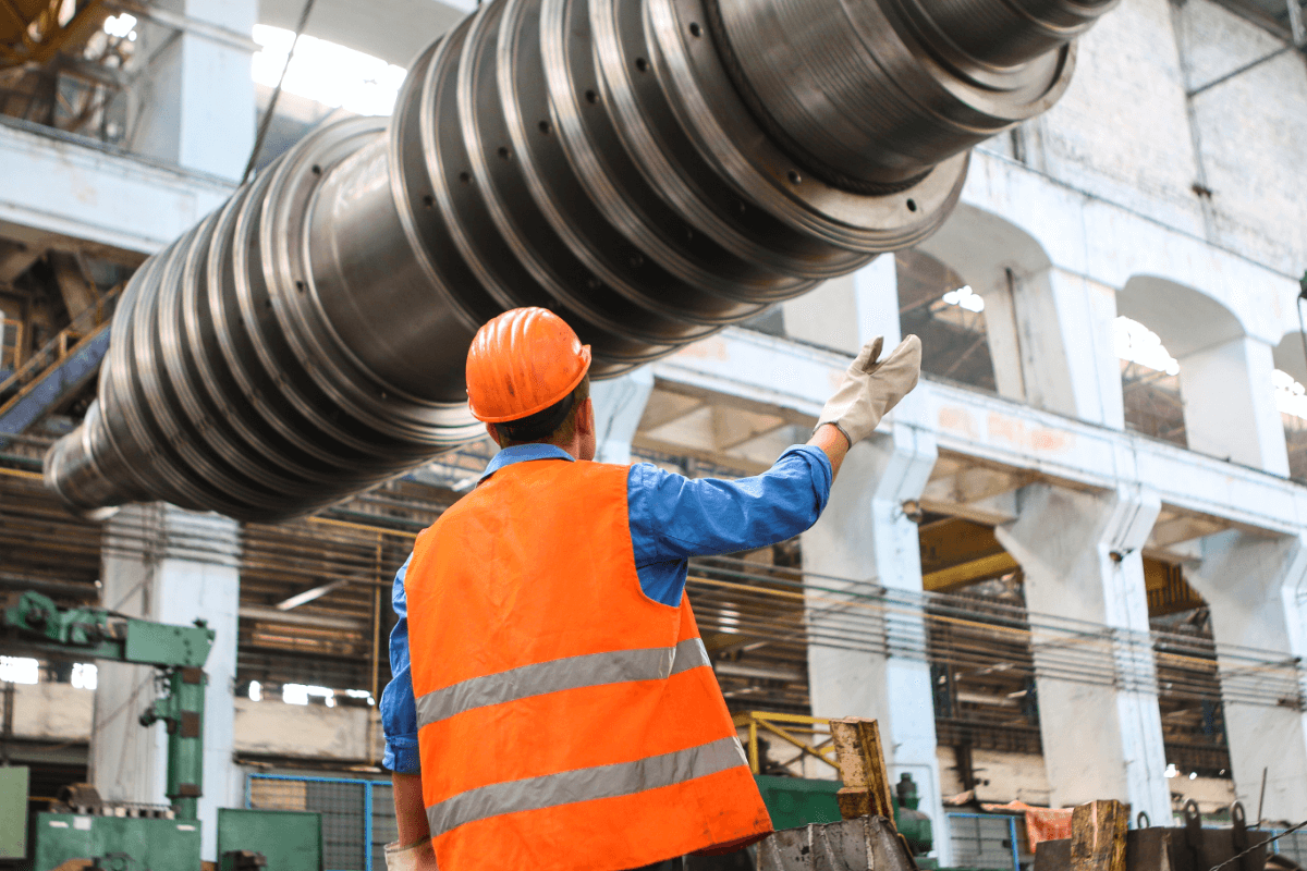 Heavy Equipment Injuries | Workplace Accident Attorneys