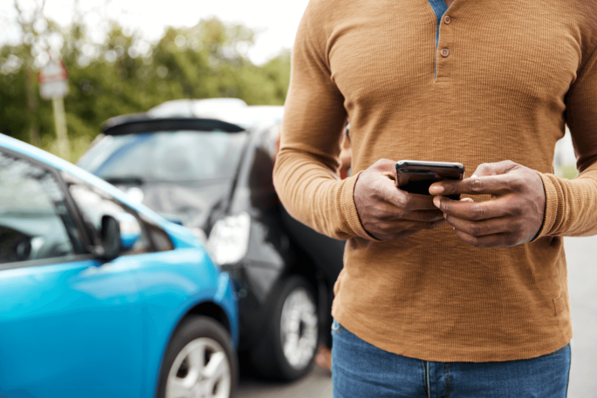 What to do after a car accident that is not your fault